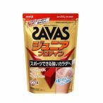 ザバス 【SAVAS】 ジュニア プロテイン ココア 210g(15食分)【CT1022】