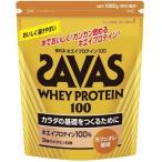 (ザバス)SAVAS ホエイプロテイン100 カフェオレ 10