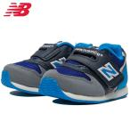 (45%OFF!12/16〜出荷開始)(ニューバランス)new balance  FS996 GPI(GRAY PEACOAT)子供靴 NB  17FW