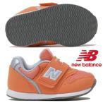 【ニューバランス】new balance FS996 ORI (ORANGE) ベビーシューズ 子供靴 NB 18SS