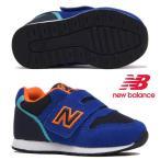 【ニューバランス】new balance IZ996 TBU(BLUE/ORANGE)IZ996-TBU ベビー キッズ スニーカー シューズ 靴 20SS nbk
