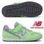 (ニューバランス)new balance KV996 MTY (MINT) キッズシューズ ジュニア 子供靴 NB 18SS