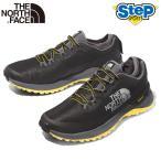 ノースフェイス ランニングシューズ ウルトラトラクション NF02001-KZ ブラック/グレー THE NORTH FACE Ultra Traction トレイル メンズ 靴 黒 20SS