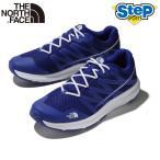 ノースフェイス ランニングシューズ ウルトラベロシティ NF51706-BW ブルー THE NORTH FACE Ultra Velocity メンズ レディース トレーニング nf