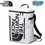 【ノースフェイス】THE NORTH FACE BC Fuse Box II 【BC ヒューズ ボックス 2】NM82000-WH デイパック バックパック 20SS cat-apa-bag