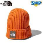 ノースフェイス ニット帽 カプッチョリッド NNJ41710-HO オレンジ (ORANGE) THE NORTH FACE Kids' Cappucho Lid 帽子 ジュニア 20FW