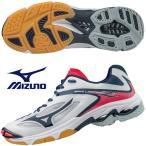 ショッピングバレーシューズ (ミズノ)mizuno WAVE LIGHTNING Z 3 (ウエーブ ライトニングZ  3)v1ga170014 17SS バレーボールシューズ