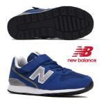 【ニューバランス】new balance YV996 CEB(DEEP BLUE)yv996-ceb キッズ ジュニア スニーカー シューズ 靴 20SS cat-k-kids