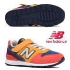 【ニューバランス】new balance YV996 TRL(OUTDOOR MULTI)YV996-TRL キッズ ジュニア スニーカー シューズ 靴 20SS nbk