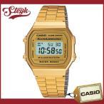 CASIO カシオ 腕時計 デジタル A168WG-9 【メール便選択で送料200円】