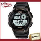 CASIO AE-1000W-1A  カシオ 腕時計 デジタル メンズ