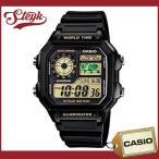 CASIO AE-1200WH-1B  カシオ 腕時計 デジタル