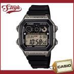 ショッピングCASIO CASIO カシオ 腕時計 チープカシオ デジタル AE-1300WH-8A メンズ【メール便選択で送料200円】