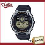 5日23:59までポイントUP! CASIO AE-2000W-9A  カシオ 腕時計 チープカシオ チプカシ カシオスタンダード デジタル  メンズ