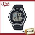 CASIO AE-2100W-1A  カシオ 腕時計 チープカシオ デジタル  メンズ