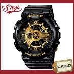 ショッピングCASIO CASIO カシオ 腕時計 Baby-G ベビーG アナデジ BA-110-1A