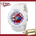 CASIO BA-112-7A  カシオ 腕時計 Baby-G ベビージー アナデジ  レディース