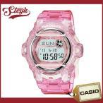 CASIO BG-169R-4  カシオ 腕時計 Baby-G ベビーG  デジタル  レディース