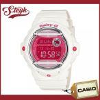 ショッピングCASIO CASIO カシオ 腕時計 Baby-G ベビーG デジタル BG-169R-7D レディース