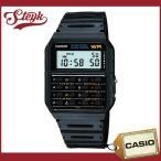 ショッピングCASIO CASIO カシオ 腕時計 デジタル カリキュレーター CA-53W-1 【メール便選択で送料200円】