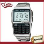 CASIO カシオ 腕時計 デジタル DATA BANK データバンク DBC-32D-1