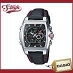 【あすつく対応】CASIO カシオ 腕時計 EDIFICE エディフェイス アナデジ EFA-120L-1A1 メンズ