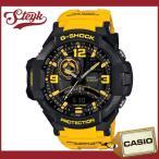 ショッピングCASIO CASIO カシオ 腕時計 G-SHOCK Gショック アナデジ メンズ GA-1000-9B