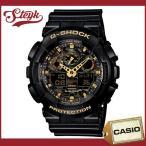 ショッピングCASIO CASIO カシオ 腕時計 G-SHOCK Gショック アナデジ GA-100CF-1A9