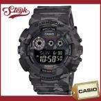 ショッピングCASIO CASIO カシオ 腕時計 G-SHOCK Gショック デジタル GD-120CM-8