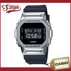 16日23_59までポイントUP! CASIO GM-5600-1 カシオ 腕時計 デジタル G-SHOCK Gショック メンズ ブラック シルバー