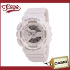 ショッピングCASIO CASIO カシオ 腕時計 G-SHOCK-S mini ジーショック ミニ アナデジ GMAS110CM-7A1 メンズ レディース