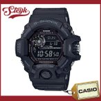 CASIO GW-9400-1B カシオ 腕時計 デジタル G-SHOCK Gショック RANGEMAN レンジマン 電波ソーラー メンズ ブラック