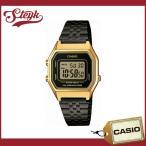 CASIO LA680WEGB-1A  カシオ 腕時計 カシオスタンダード チープカシオ チプカシ デジタル   レディース