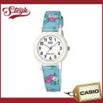 ショッピングCASIO CASIO カシオ 腕時計 チープカシオ アナログ LQ-139LB-2B2 レディース 【メール便選択で送料200円】