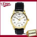 ショッピングCASIO CASIO カシオ 腕時計 チープカシオ アナログ MTP-V001GL-7B 【メール便選択で送料200円】