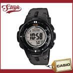 【あすつく対応】CASIO カシオ 腕時計 PRO TREK プロトレック デジタル PRW-3000-1 メンズ