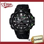 CASIO カシオ 腕時計 PRW-6000Y-1A PRO TREK プロトレック アナデジ メンズ