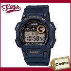 ショッピングCASIO CASIO カシオ 腕時計 チープカシオ デジタル W-735H-2A