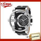 ショッピングDaddy DIESEL ディーゼル 腕時計 LITTLE DADDY リトルダディー アナログ DZ7256 メンズ