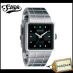 ショッピングnixon NIXON ニクソン 腕時計 QUATRO クアトロ アナログ A013-000