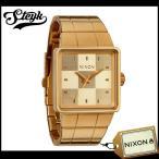 ショッピングnixon NIXON ニクソン 腕時計 QUATRO クアトロ アナログ A013-502