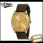 ショッピングnixon NIXON ニクソン 腕時計 TIME TELLER タイムテラー アナログ A045-1882