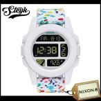 ショッピングnixon NIXON ニクソン 腕時計 UNIT ユニット デジタル A197-2313