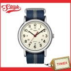 TIMEX タイメックス 腕時計 WEEKENDER CENTRAL PARK ウィークエンダー セントラルパーク アナログ T2N654 メンズ