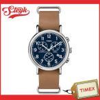 TIMEX タイメックス 腕時計 WEEKENDER CENTRAL PARK ウィークエンダー セントラルパーク アナログ TW2P62300 メンズ