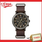 TIMEX タイメックス 腕時計 WEEKENDER CHRONO ウィークエンダークロノ アナログ TW2P85400 メンズ
