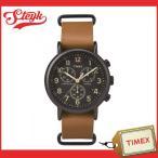 TIMEX タイメックス 腕時計 WEEKENDER CHRONO ウィークエンダークロノ アナログ TW2P97500 メンズ