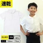 スクール用半袖ポロシャツ (n) ポロシャツ 半袖 スクール用品 学童ポロ