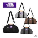 【正規取扱店】THE NORTH FACE  PURPLE LABEL nananmica 3Way Duffle Bag NN7508N  ノースフェイスパープル ダッフルバッグ
