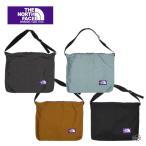 THE NORTH FACE PURPLE LABEL ザ ノースフェイスパープルレーベルnananmica Shoulder Bag NN7754N ショルダーバッグ